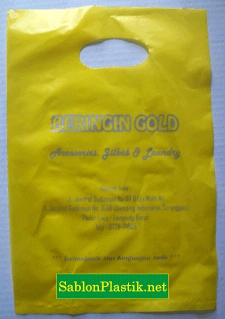 Beringin Gold Lampung 2