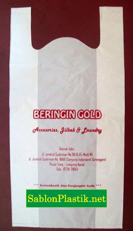 Beringin Gold Lampung 5