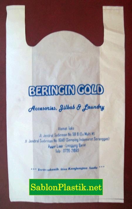Beringin Gold Lampung 6