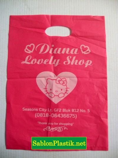 Diana Lovely Shop dari Jakarta