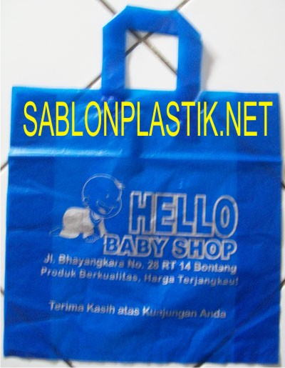 Hello Baby Shop Bontang 2