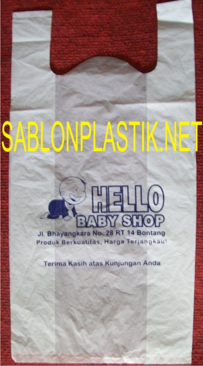 Hello Baby Shop Bontang