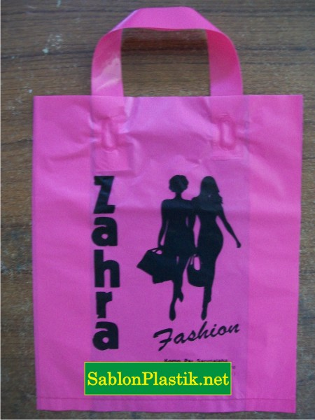 Sablon Plastik Cangklong Ternate Pesanan Zahra Fashion