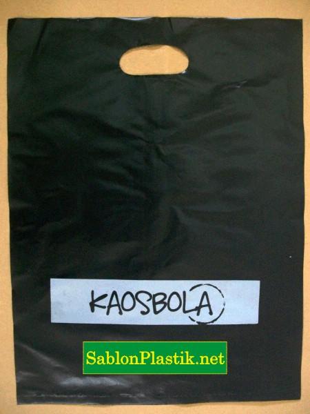 Sablon Plastik Kaos Bola Yogyakarta