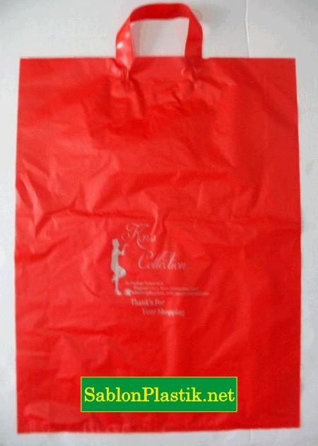 Sablon Plastik Ken's Colection Yogyakarta 2
