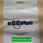 Sablon Plastik Manado pesanan Moochan