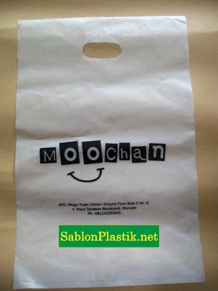 Sablon Plastik Moochan Manado