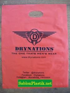 Sablon Plastik Plong Jogja pesanan Drynations