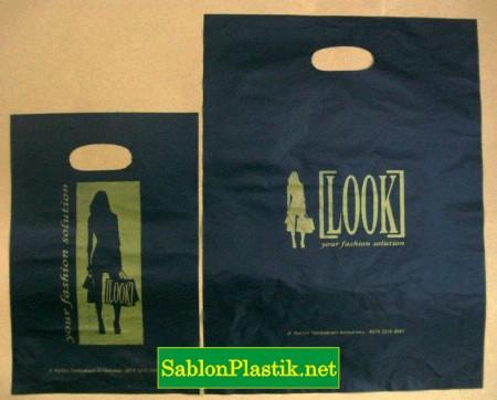 Sablon Plastik Plong Look Fashion di Ambarawa Semarang 2
