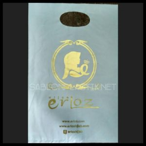 Sablon Plastik Plong Tangerang Selatan pesanan Hijab Erloz