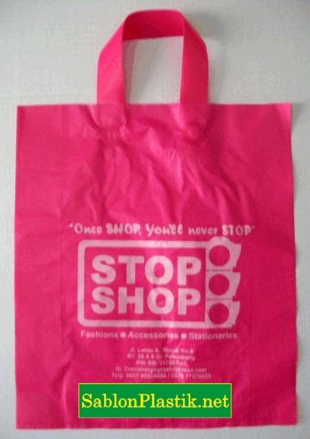 Stop Shop Palembang