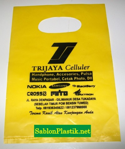 TriJaya Cell Dari Bali