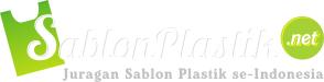 sablon plastik murah
