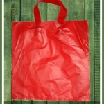 Sablon Shopping Bag