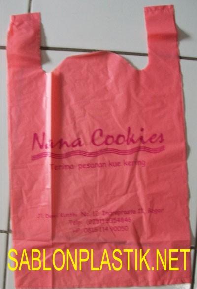 Nana Cookies Bogor