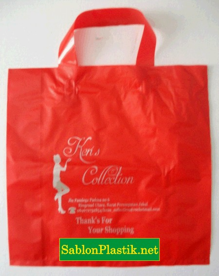 Sablon Plastik Ken's Colection Yogyakarta 1