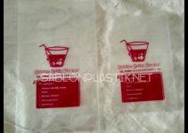 Sablon Plastik PP Bekasi pesanan Bubble Dring Powder