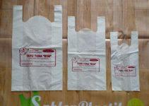 Sablon Plastik Kresek Tangerang untuk Tahu Tuna